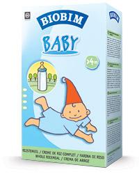 Biobim Baby